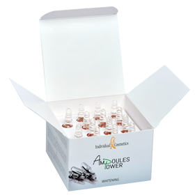 Ampoules Power Whitening