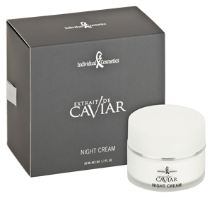 Extrai de Caviar Night Cream